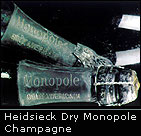 Heidsieck Dry Monopole Champagn